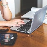 rotina de estudos online